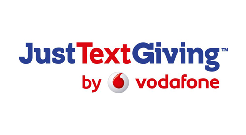 Just Text Giving by Vodafone