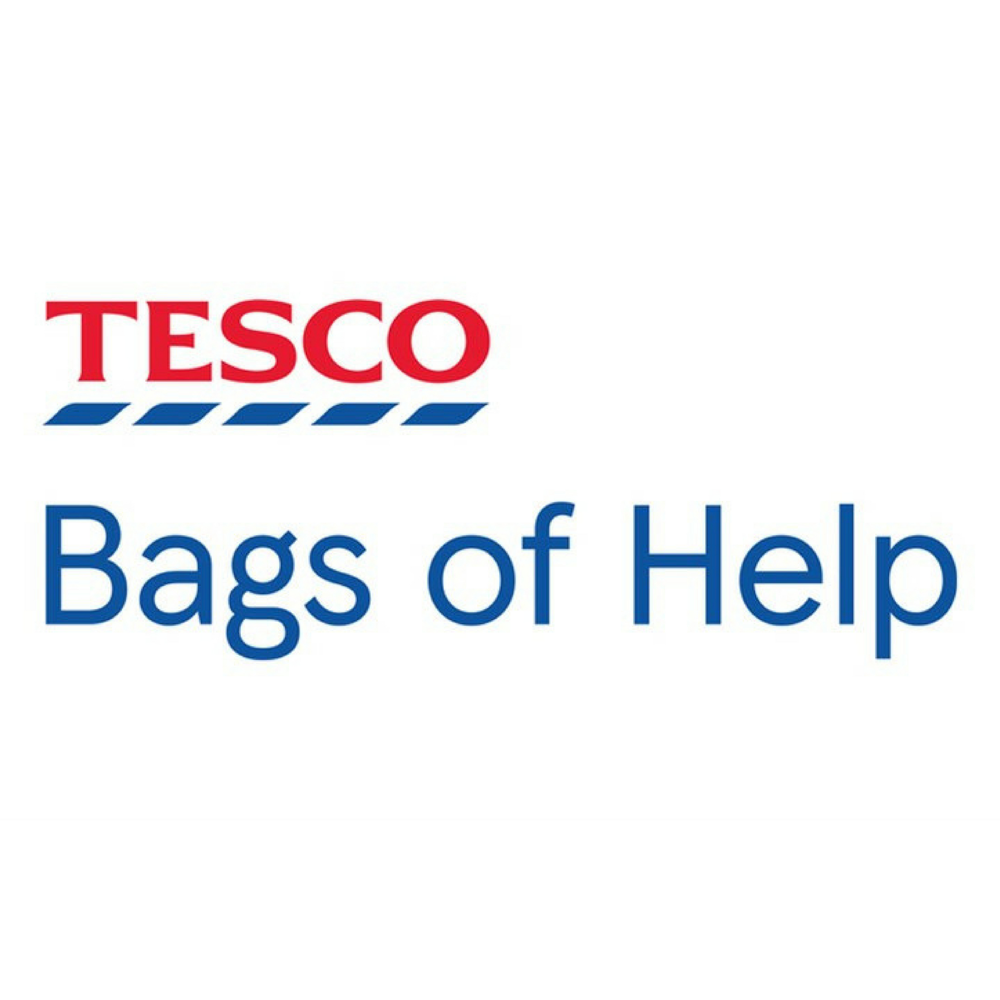 Tesco Bags of Help Scheme