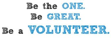 It's Official, Volunteering Makes You Feel Good Too!